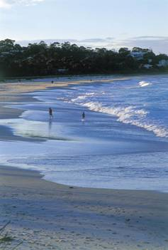 Mollymook Beach NSW